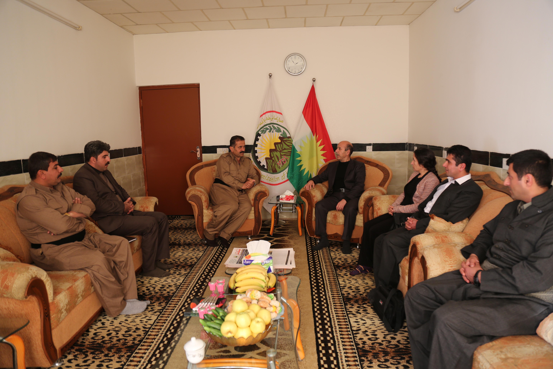 فصل نوین سیاسی احزاب شرق کوردستان