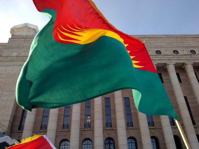 Declaration of democratic solution to the Kurdish question in Iran