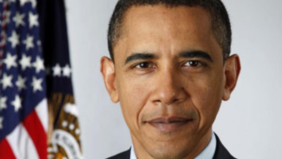 President of the United States of America Mr. Barack Hussein Obama