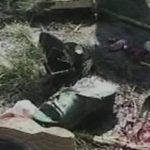 Iran is behind the explosion in Mehabad