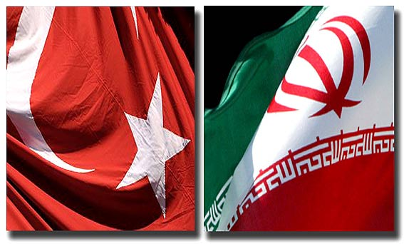 Iran and Turkey relationship, silence of West due to political interest in the region