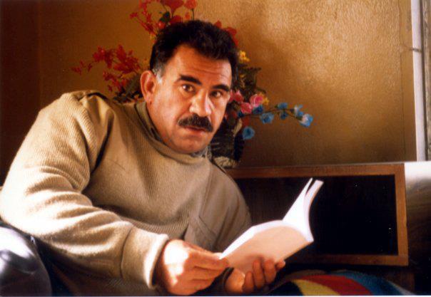 Who is Abdullah Ocalan?