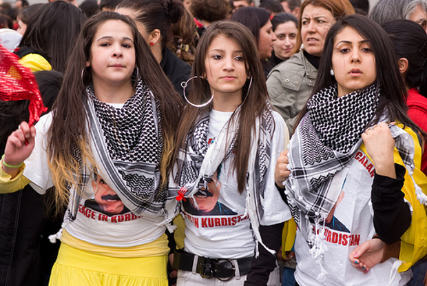 PJAK: Iran cannot stop the Kurdish spring by banning Newroz