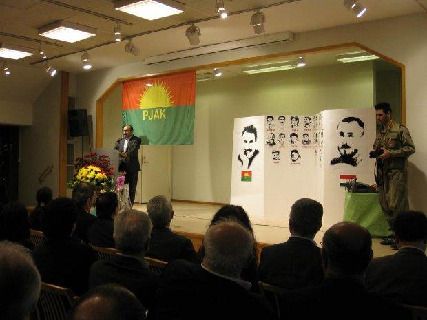 Amir Karimi: Democratic change is our aim in Iran