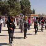 Combating Al-Qaeda's influence in support of Kurdish Revolution in Rojava is ethical and national obligation