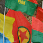 Kurds in Europe condemned execution of PJAK members