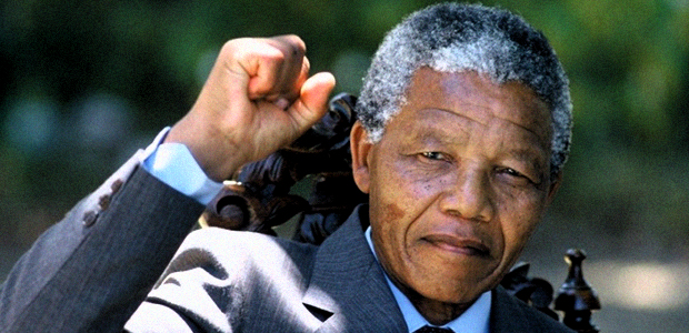 Mandela showed that without struggle, freedom and legitimate rights are impossible to achieve