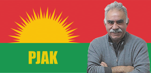 """We will elevate our struggle in every field with slogan of """"Freedom for leader APO is the freedom of Kurdish nation"""""""