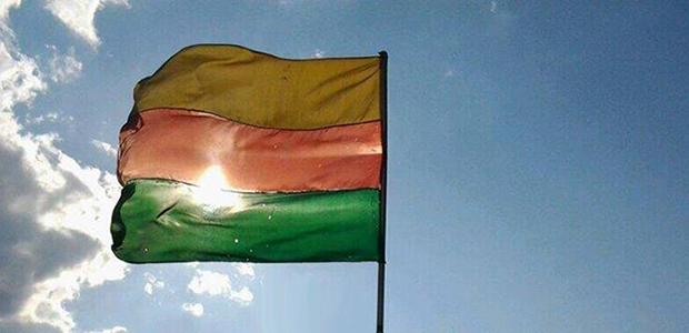 We felicitate the establishment of democratic autonomy in Rojava