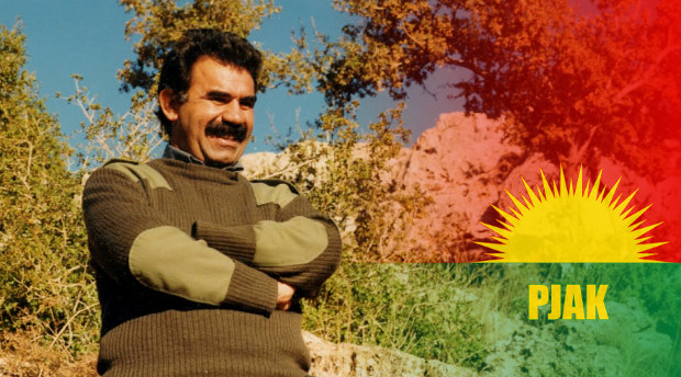 We congratulate our people on behalf of the 11th establishment anniversary of PJAK and leader APO's birthday