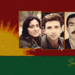 Programs of PJAK's overseas committee on anniversary of 9th May
