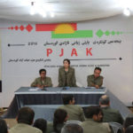 PJAK held its 5th Congress