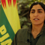 PJAK's Co-chair: We will bring the scattered Kurdish will together with our project