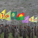 The 4th of April, Kurdish National Rebirth