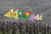 The 4th of April, Kurdish National Rebirth