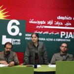 Demokratik Ulusla İran Halklarının Demokratik Birliğini Geliştirelim