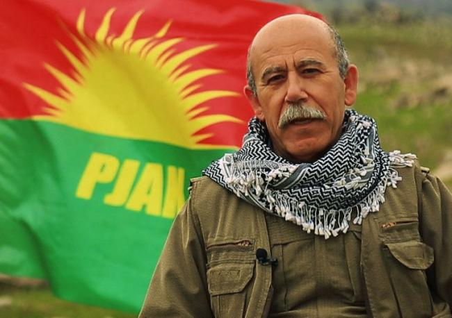 Denied freedom of thought and action, but Kurds are fighting back in Iran