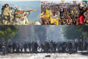 THE COMPLEMENTARY CIRCLE OF GUERRILLA RESISTANCE IS THE FLAWLESS UPRISING OF OUR PEOPLE HOME, KURDISH, KURDISTAN, NEWS NO COMMENTS