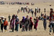 THE SHENGAL RESISTANCE WAS THE LIBERATION OF THE KURDISH PEOPLE AND WOMEN