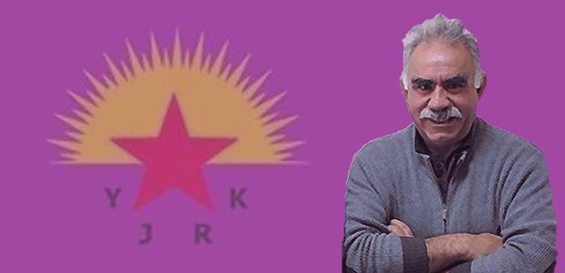 YJRK: میلاد رهبر آپو را به تمامی خلق کورد و زنان در شرق کوردستان تبریک میگوییم