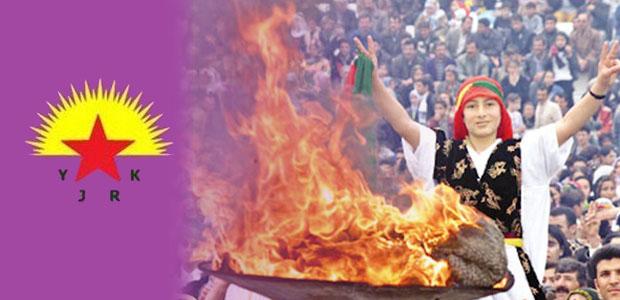 نوروز، جشن آزادی و مقاومت خلقهای دموکراسیخواه است