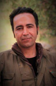 پیشانگاشتههای پشتپردهی سفر روحانی به روژهَلات کوردستان
