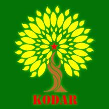بیانیهی ریاست مشترک کودار در خصوص سفر حسن روحانی به شرق کوردستان