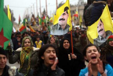 جنگ با پایگاه چپ نو در خاورمیانه