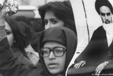 کارنامه چهل ساله انقلاب ایران در رابطه با زنان