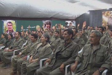 پژاک و تجدد انقلاب سوسیالیستی در ایران