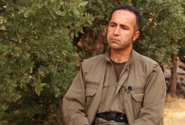 باران بریتان: پژاک تاثیرگذارترین نیروی مبارز و مخالفی است که دارای جایگزین دموکراتیک در ایران است