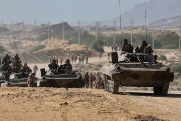 ورود عصر نظامی به ساخت قدرت