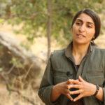 زیلان وژين: مبارزات و سیاست مشترک و ملی، شرق کوردستان آزاد و دموکراتیک را ایجاد میگرداند