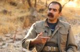 سرهلدان چیا: وجود نیروهای گریلایی در تمام مناطق شرق کوردستان شمعی را در میان تاریکی افروخت