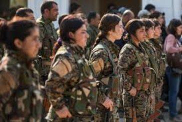 عدم پذیرش سوریهای دموکراتیک =شعلهور شدن آتش جنگ در خاورمیانه