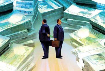 ريشههای ساخت قدرت در فساد اقتصادی ايران