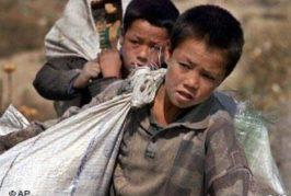 کودکان کار، قربانیان کوچک فقر و تبعیض