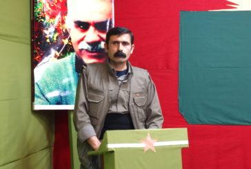پادوییکردن برای ترکیهی فاشیست افتخار شما نیست، انتحار شماست