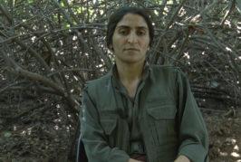 زیلان وژین: در صورت تداوم حملات رژيم ایران بر نیروهایمان موضع راسخی اتخاذ مینماییم
