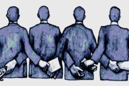 فساد؛ روغن چرخ قدرت، سلطه و اقتدار در ایران