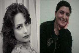 زندانیان سیاسی زن نماد مقاومت و استبدادستیزی