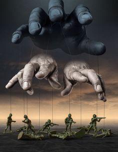 آمریکا؛ چالش گروههای ایران، جبر اقدام نظامی