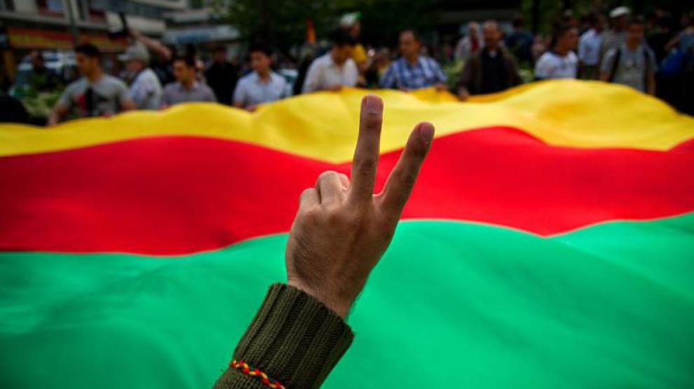 ترکیه، اشغال چهاربخش و نسلکشی کردها