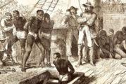 ورود به جهان بردگان خیانت به آزادی است