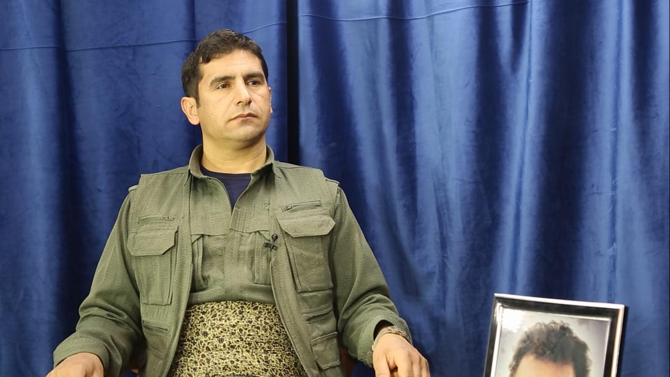 گوران شاهو: مشارکت سیاسی در تمامی عرصهها، لازمهی رسیدن به مطالبات است