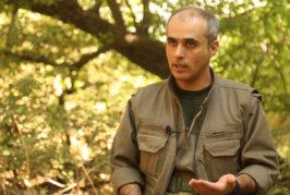 فواد بریتان: اتحاد خلقهای آذری و کرد میتواند به پایههای اساسی ایرانی دموکراتیک مبدل گردد