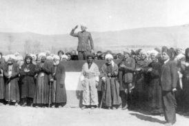 «جمهوری کوردستان تکیهگاه مبارزه امروز است»