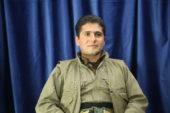 آمد شاهو: تنها با مقاومت و روحیهی گاره، میتوان به کردستانی آزاد رسید