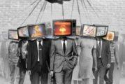 ماشین رسانهای، شرایط امنیتی و اعلام جنگ علیه جامعه