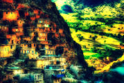 فرهنگ در ایران و شرق کردستان